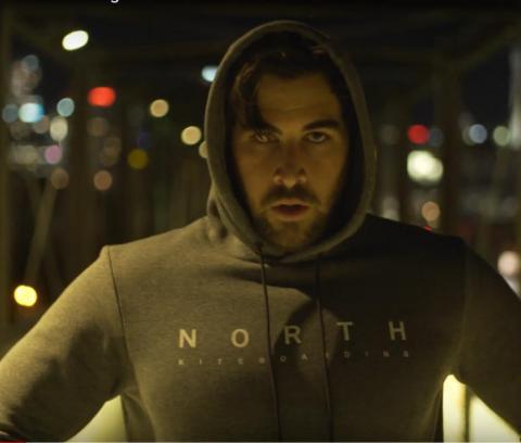 Marc Jacobs se une al equipo north.