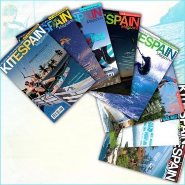 Kitespain Magazine