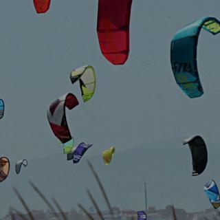 Atlantic Kite