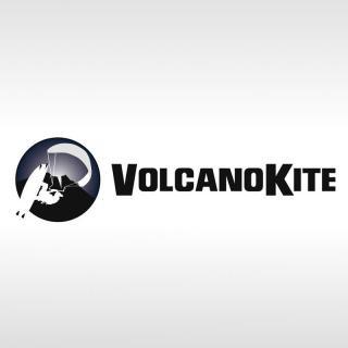 Volcano Kite